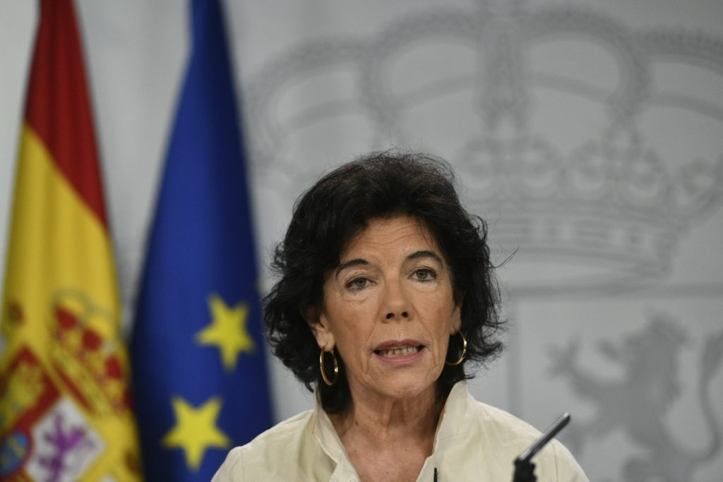 El Gobierno dice ahora que «no procede ni está decidido» reformar el Código Penal