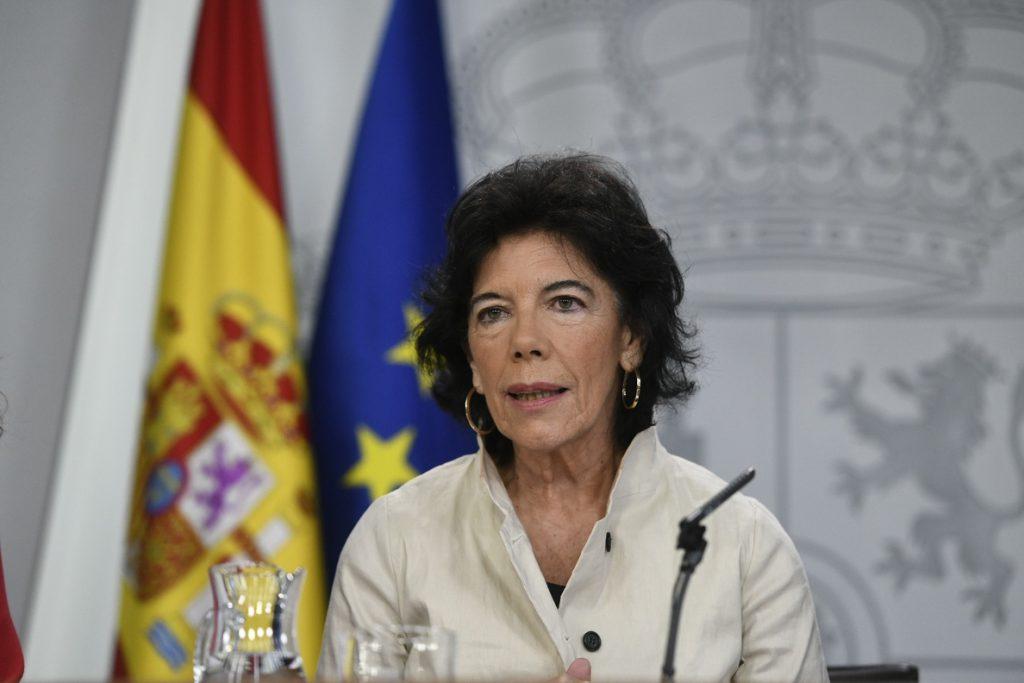 El Gobierno no considera las revelaciones de Corinna sobre Juan Carlos I porque son antiguas y «no afectan» a Felipe VI