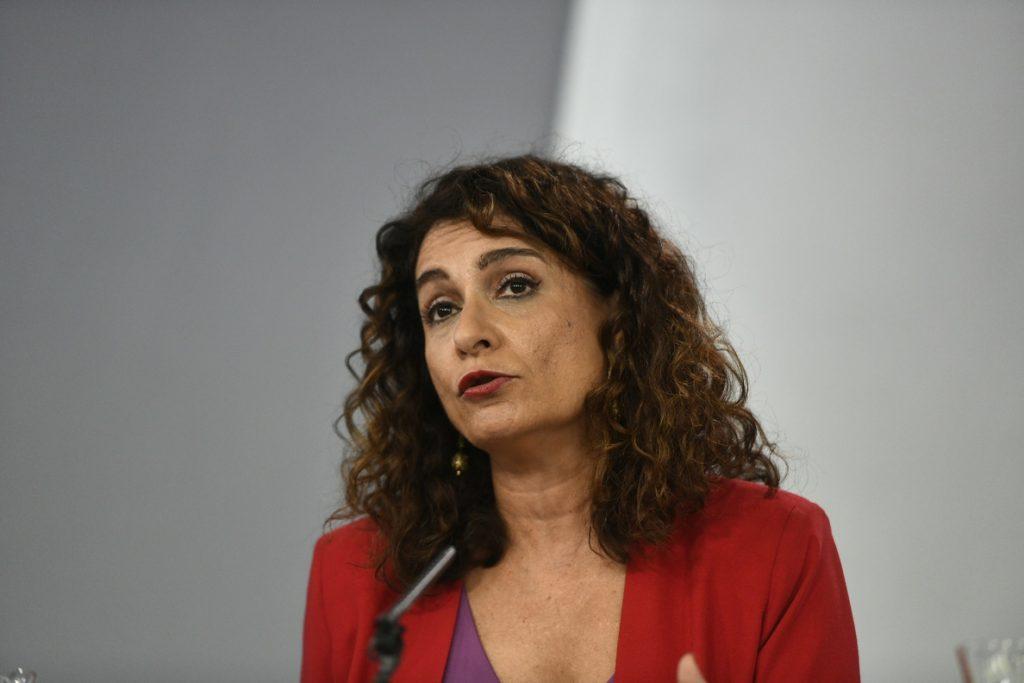 Hacienda dice no tener constancia de que el Govern vincule «explícitamente» el apoyo al PGE con los presos del procés