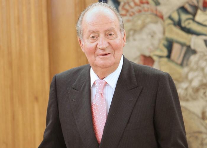 Unidos Podemos reta a los demás partidos a promover juntos la comisión de investigación sobre el Rey Juan Carlos