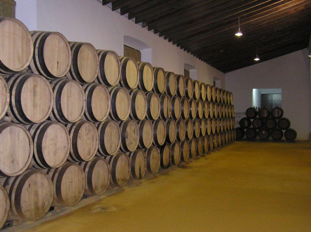 Junta de Andalucía ve positivo mantener el apoyo al sector vitivinícola en la futura PAC para mejorar su competitividad