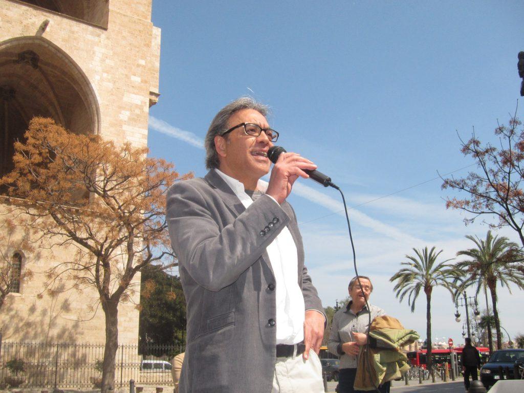 Mata (PSPV) afirma que «ni los coletazos de Rajoy van a poder frenar la apuesta por la vivienda social y digna»