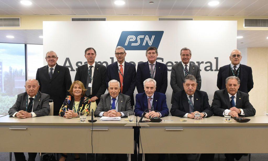 PSN reparte entre sus mutualistas 50 millones como participación en beneficios en los últimos seis años