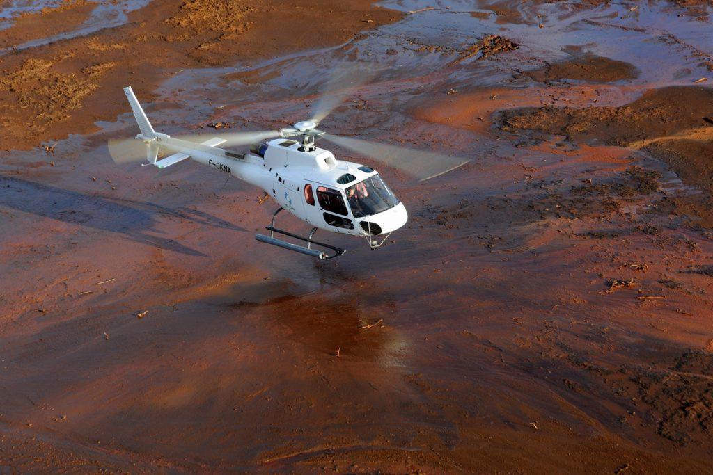 Ucrania compra 55 helicópteros con posible aplicación militar a Francia