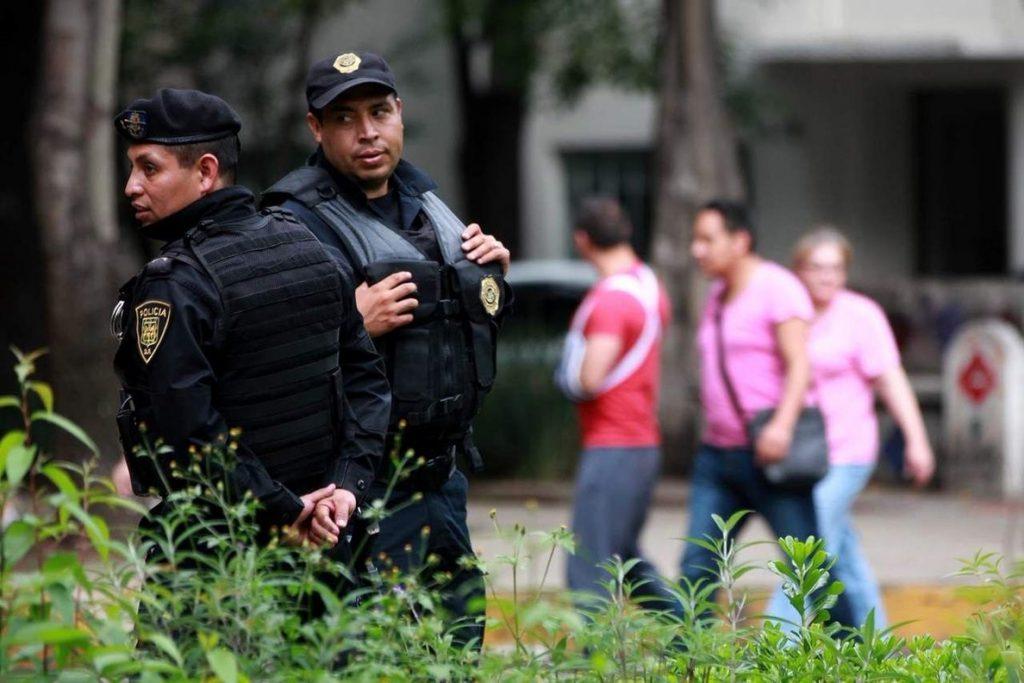 Cuatro ejecutados en Ciudad de México en un posible ajuste de cuentas
