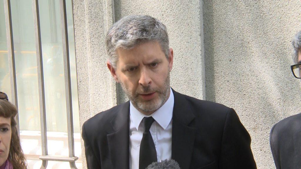 El Abogado de Junqueras y Romeva cree que la justicia española tiene «incentivos» para liberar a los presos