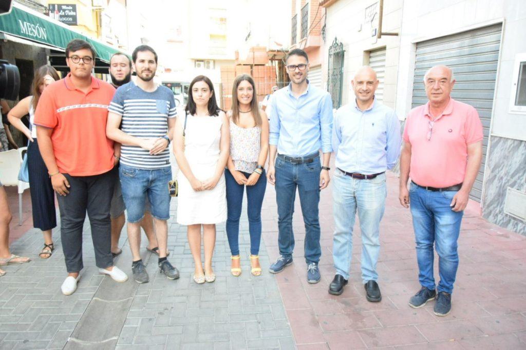 El PSOE-A destaca el «compromiso» de la Junta con el empleo «de calidad» y la «ampliación de derechos» para los jóvenes