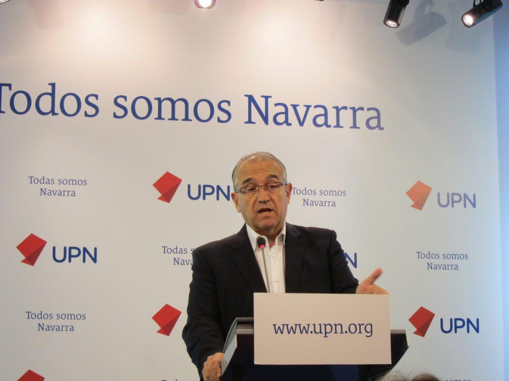 UPN considera «inaplazable un plan para mejorar la imagen exterior de los Sanfermines»