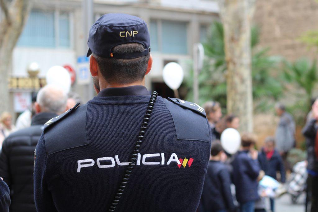 El joven detenido por agredir mortalmente al turista holandés en Palma pasa a disposición judicial este lunes