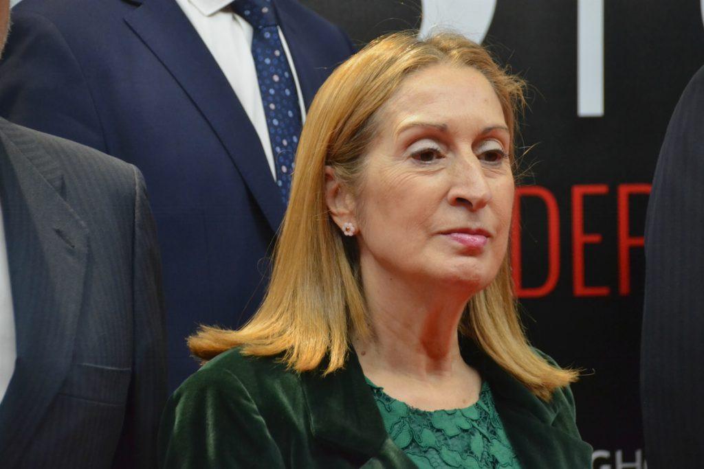 Ana Pastor presidirá el congreso extraordinario del PP que elegirá al sucesor de Rajoy