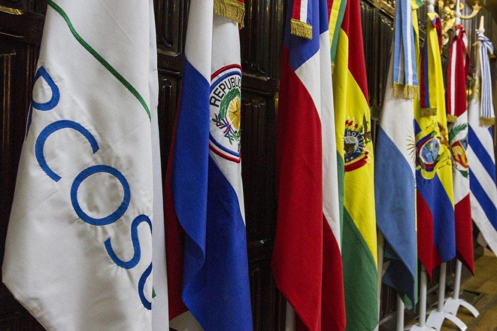 Bruselas descarta concluir esta semana el acuerdo de libre comercio con Mercosur por la falta de progresos
