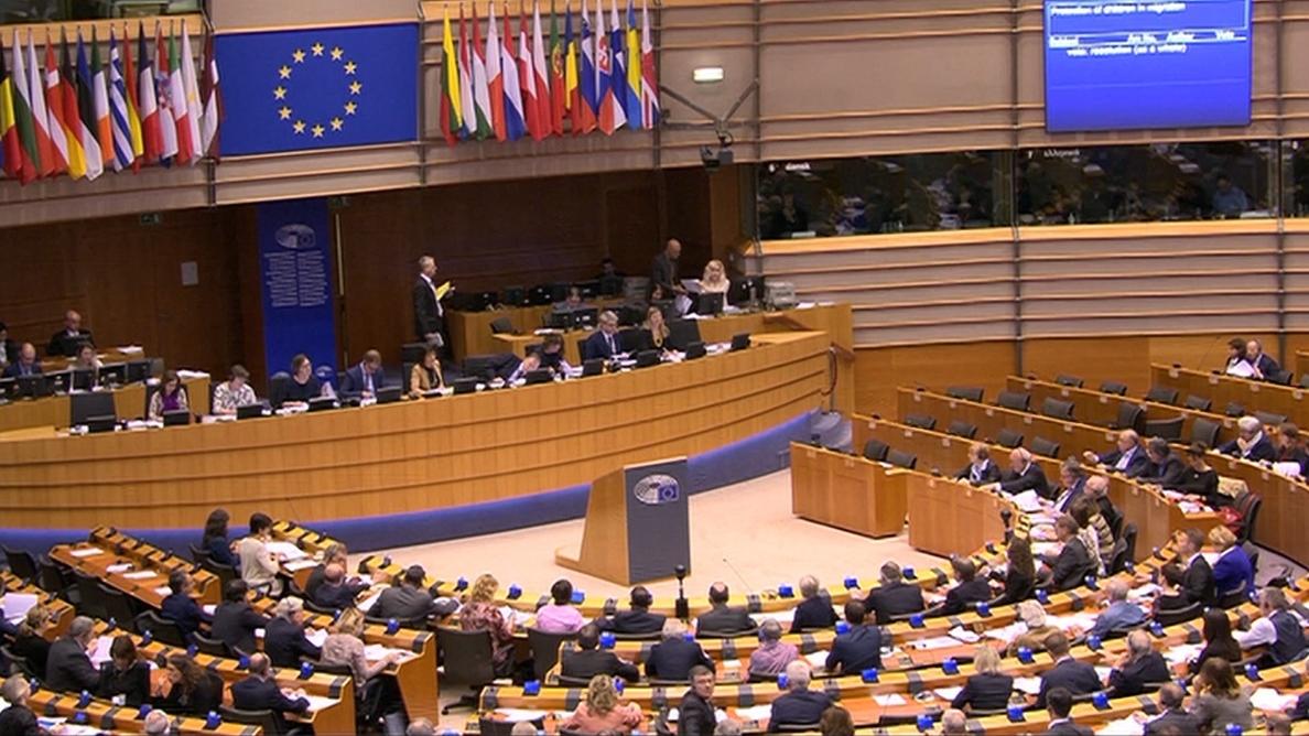 Críticas a los gobiernos de la UE en el debate sobre los 'papeles de Pandora'