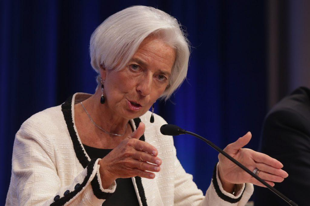 El FMI advierte de la guerra comercial y rebaja medio punto el crecimiento del comercio mundial