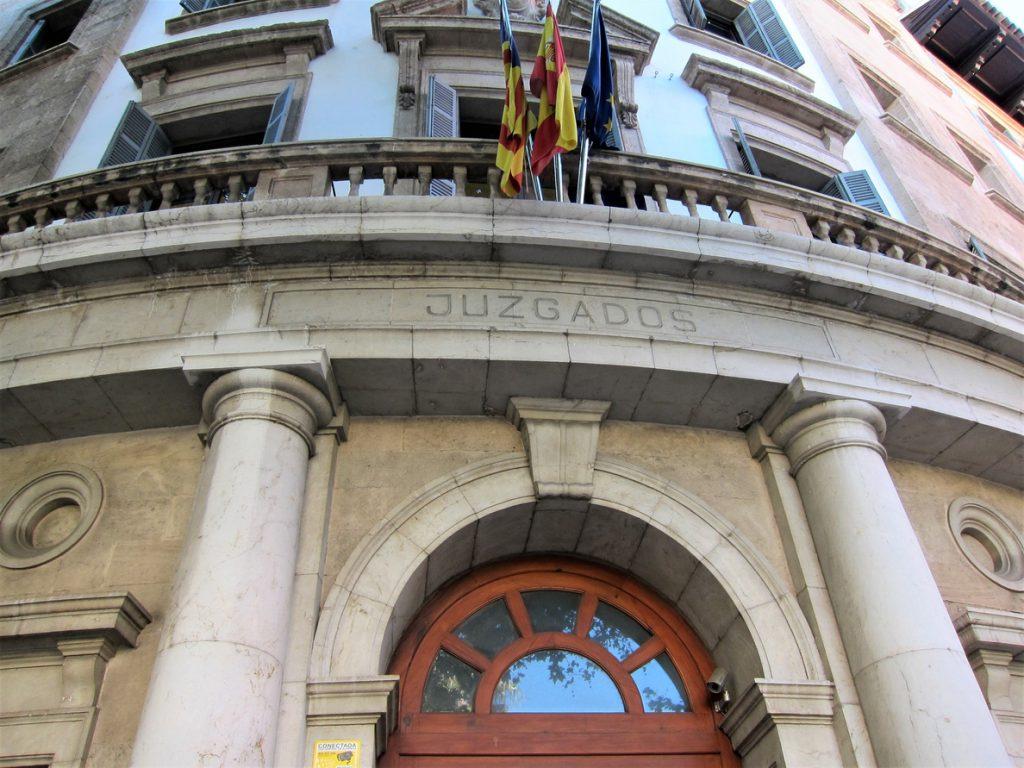 Prisión sin fianza para el detenido por la muerte de un turista holandés en Baleares