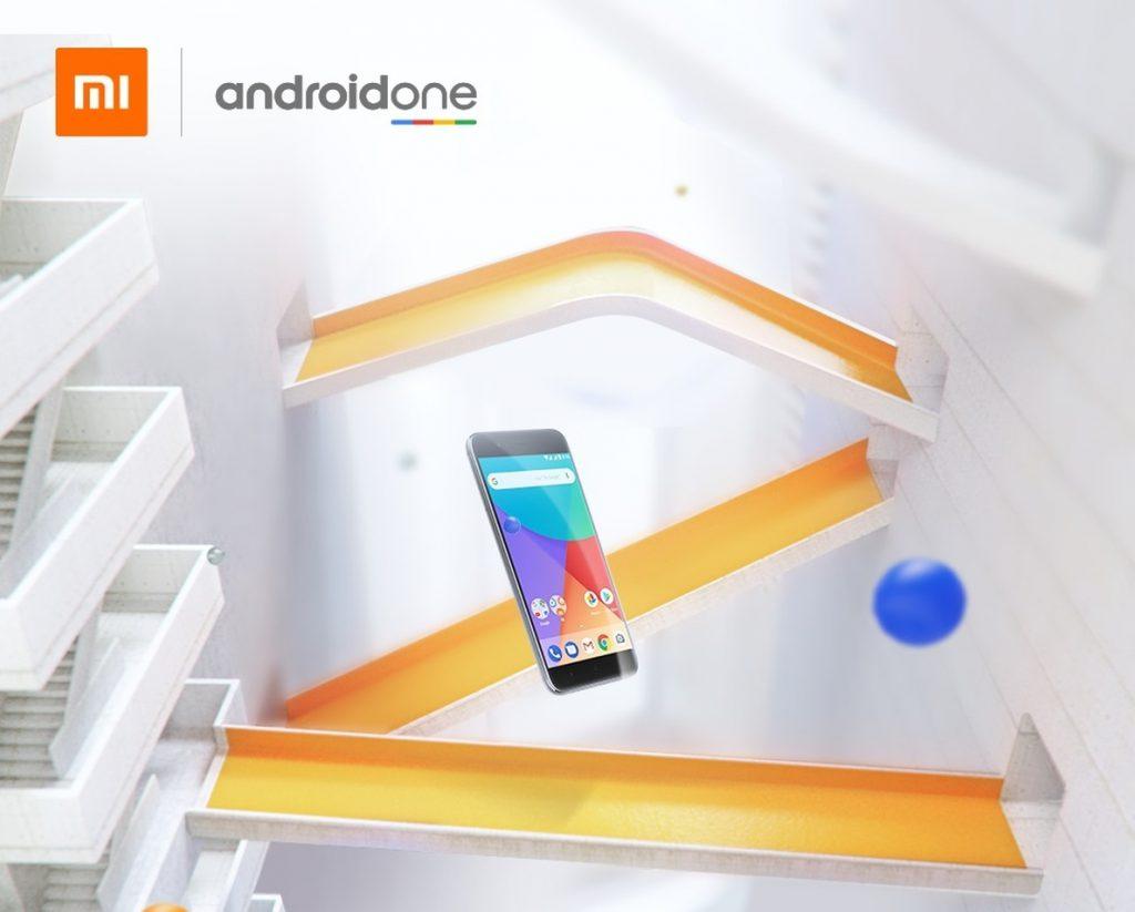 Xiaomi confirma el lanzamiento de un nuevo 'smartphone' con Android One para suceder al Mi A1