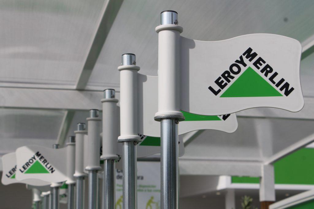 Leroy Merlin inaugura este miércoles su primera tienda urbana en Madrid tras invertir 5 millones