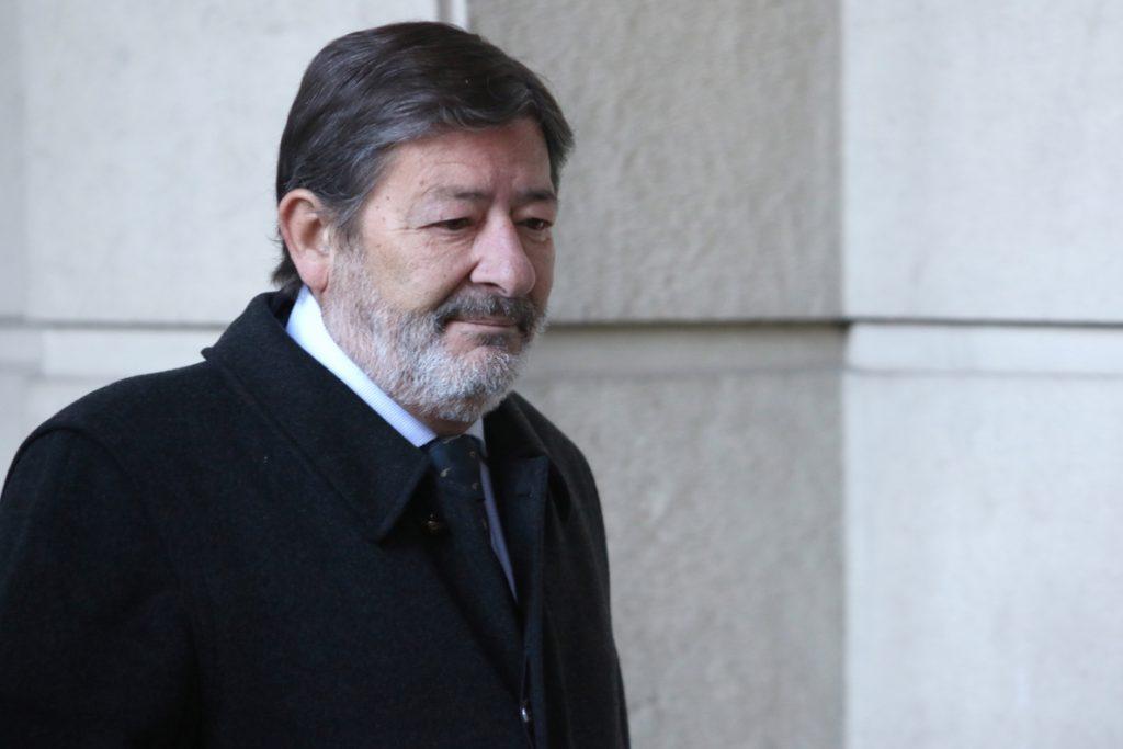 La juez Nuñez procesa a Guerrero en una pieza separada de los ERE por incluir como intruso a un amigo suyo
