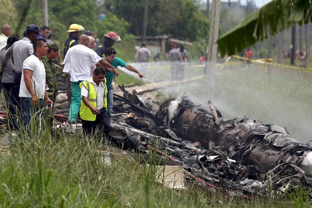 La comisión que investiga el siniestro aéreo de mayo dice que cualquier informe sobre las causas es «prematuro»