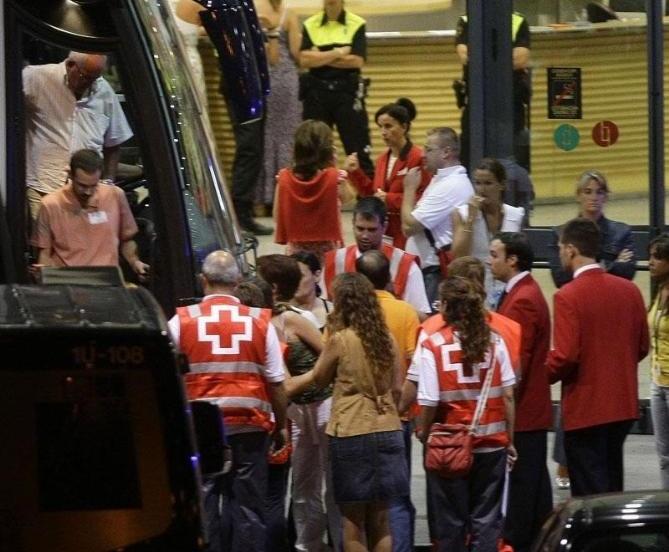 El presidente de Boeing España no cree que el accidente de Spanair se debiera a un fallo técnico del avión