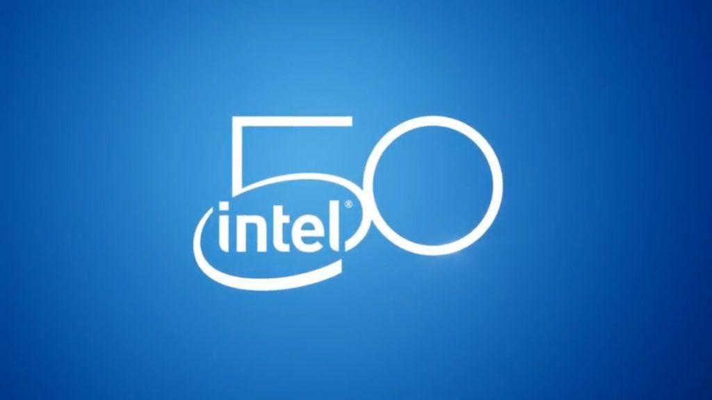 Intel cumple 50 años: sus principales hitos, desde el primer chip hasta Meltdown y Spectre