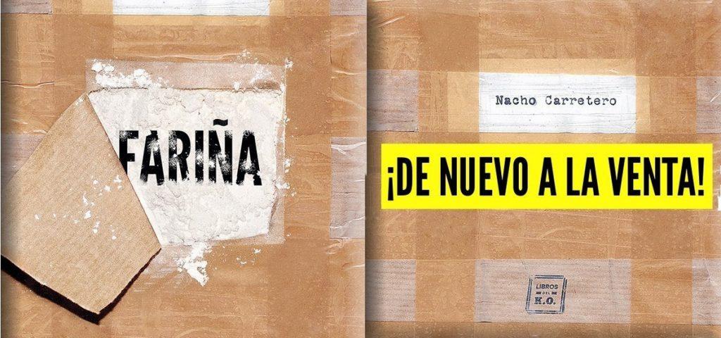 El juzgado desestima la demanda del ex alcalde de O Grove (Pontevedra) contra la editorial de 'Fariña' y su autor