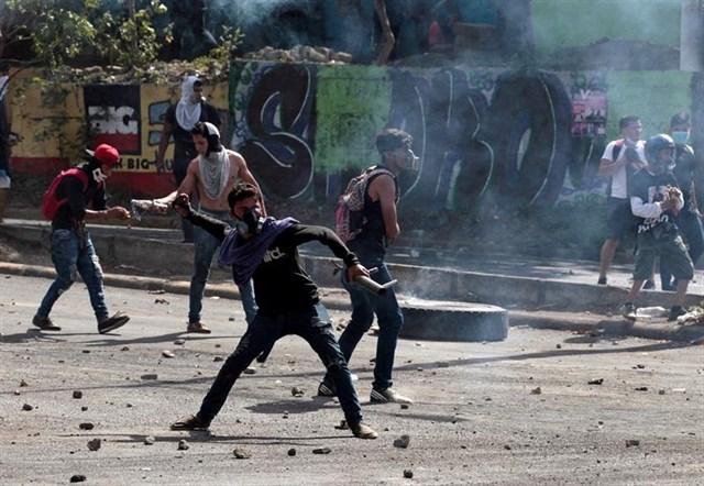 "Nicaragua, al límite: ""Nos están matando. Estamos siendo asesinados"""