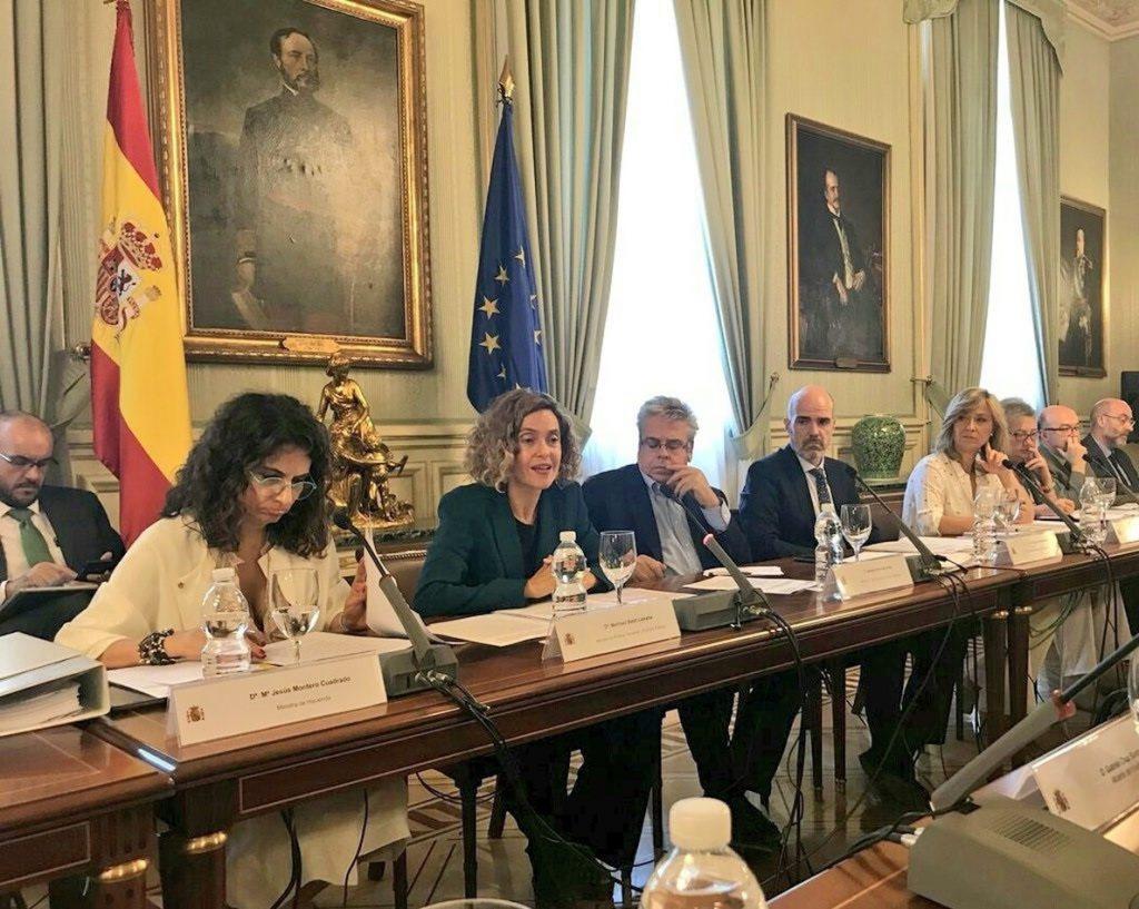 Batet dice que el Gobierno respeta la decisión de Llarena de rechazar la entrega de Puigdemont