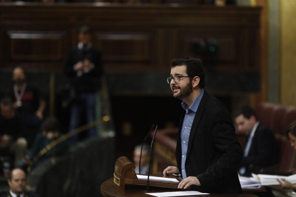 Compromís quiere que Puig reclame mañana a Sánchez que asuma la deuda provocada por la infranciación valenciana