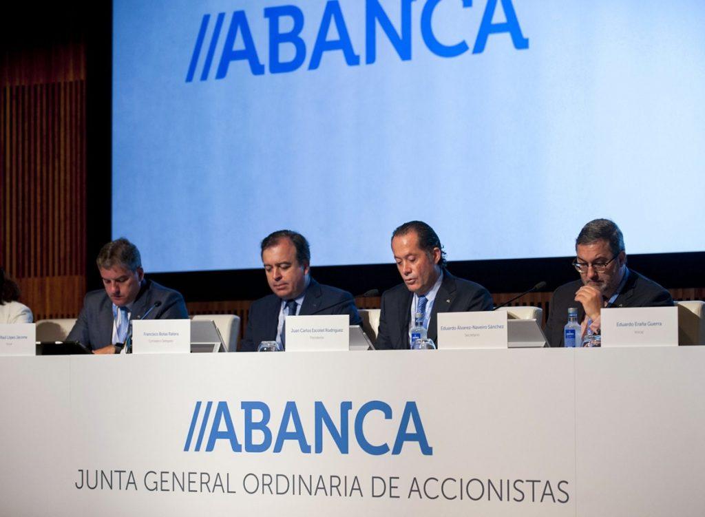 DBRS mejora la perspectiva del rating de Abanca por fuertes ingresos y la reducción de activos improductivos