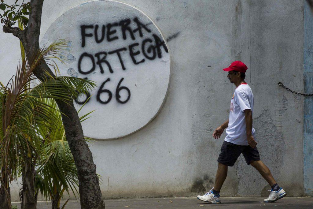 ¿Qué importancia tiene para la comunidad internacional la situación en Nicaragua?