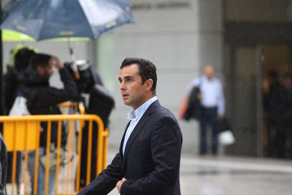 La Fiscalía se opone a la entrega de Falciani a Suiza al considerar que los hechos ya están juzgados