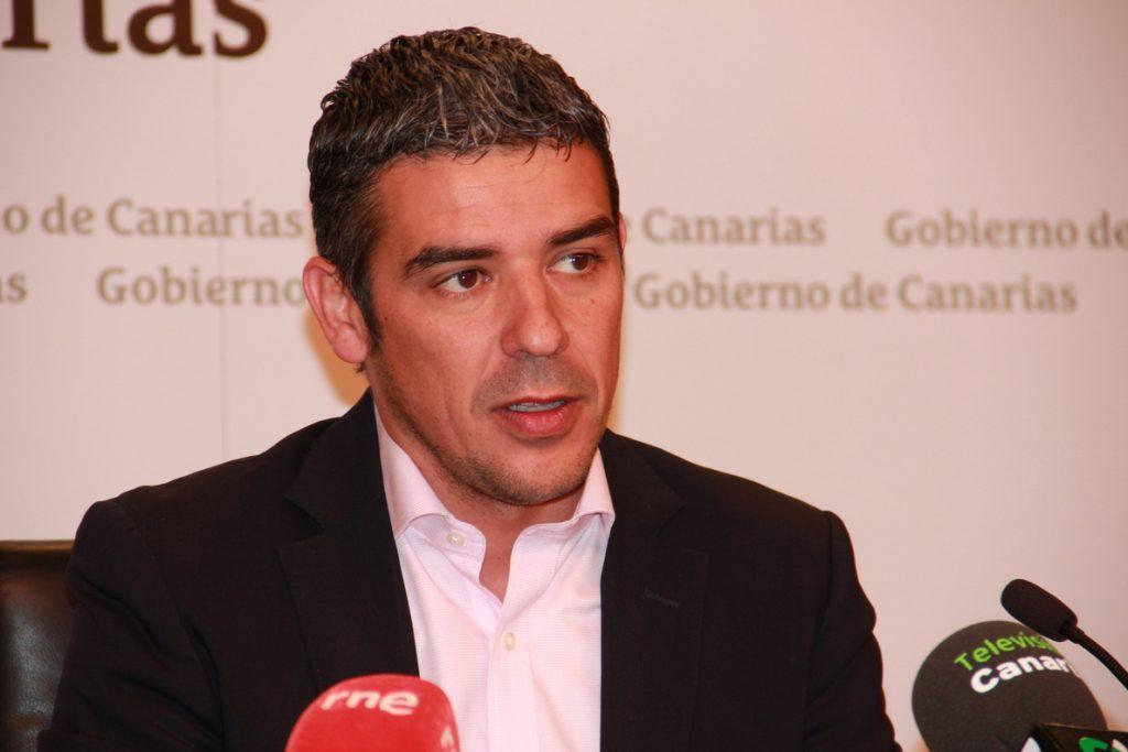 El Gobierno de Canarias solicitará «flexibilidad» en la regla de gasto