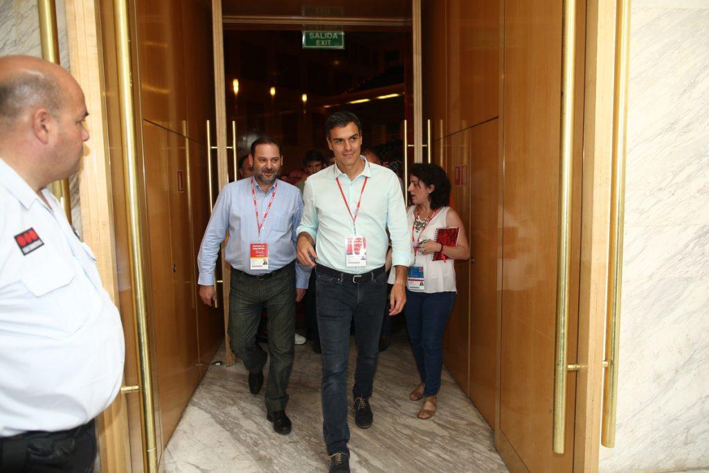 El PP pide que Sánchez comparezca en el Congreso por la presunta financiación ilegal del PSPV y que cese a Ábalos
