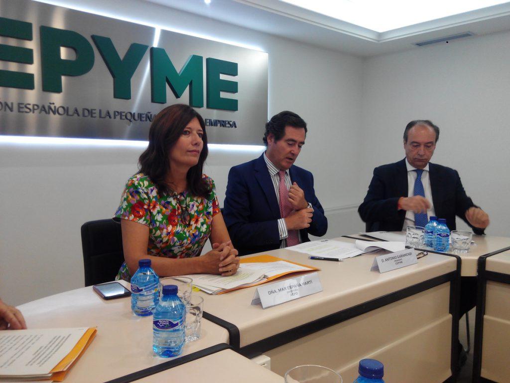 Casi el 40% de las pymes españolas no conoce el nuevo Reglamento General de Protección de Datos