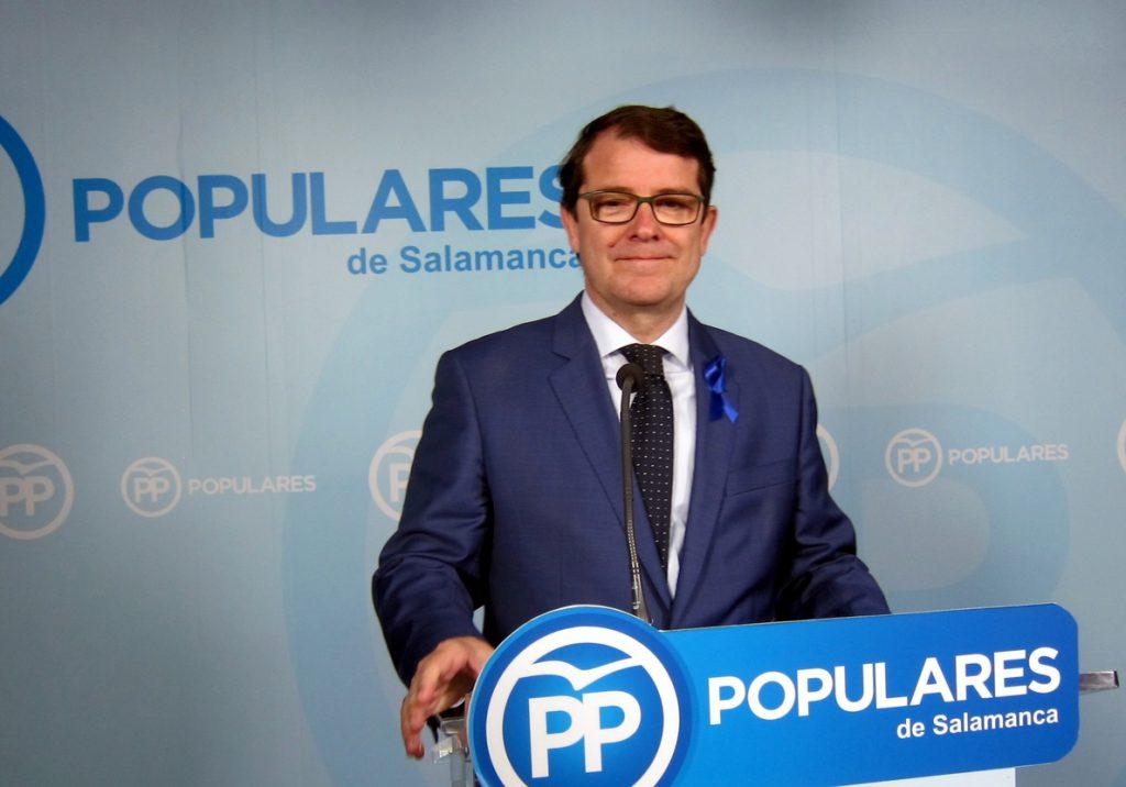 El presidente del Comité de Garantías del PP dice que han sido «implacables» con los corruptos como pidió Rajoy