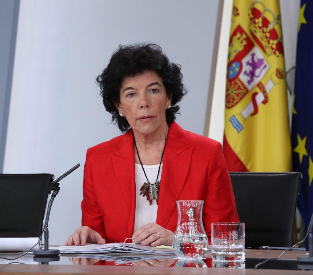 El Gobierno respeta la decisión de la Audiencia Nacional de investigar las grabaciones de Corinna