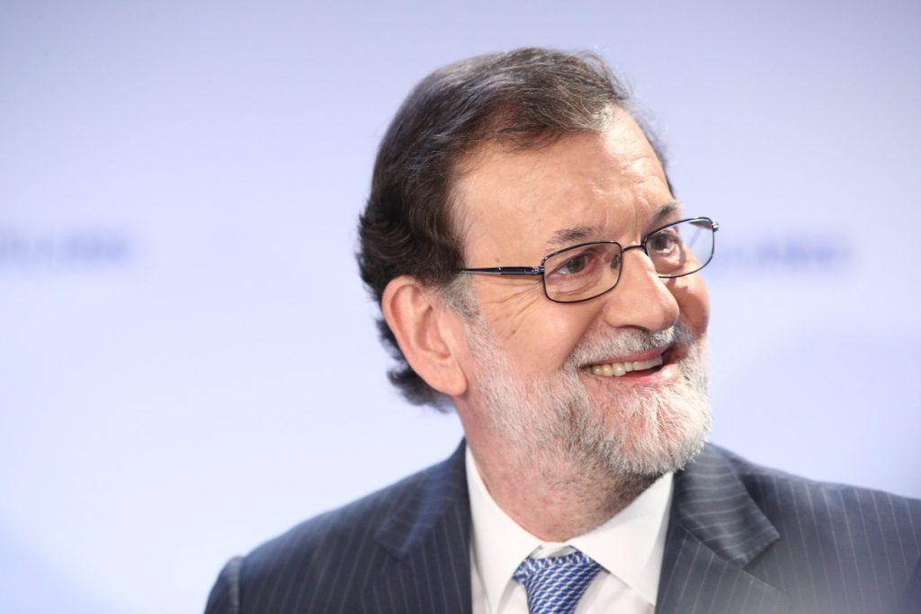 Ana Pastor, Maillo, Zoido y De la Serna se despiden de Rajoy, al que definen como el «mejor presidente»