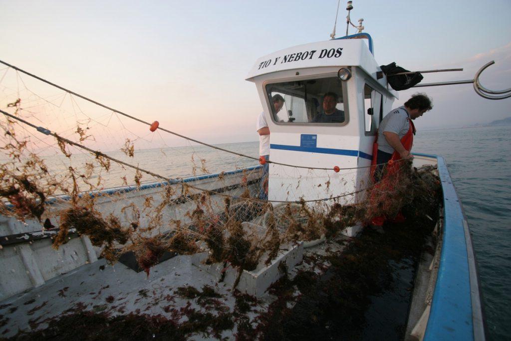 La UE y Marruecos cierran un nuevo acuerdo pesquero