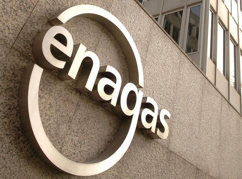 El consorcio participado por Enagás firma los acuerdos para la adquisición del 66% del operador griego Desfa
