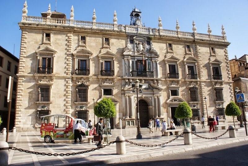 Condenado a 22 años de cárcel el hombre acusado de matar a su pareja y dejarla junto a contenedor en Granada