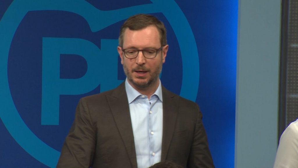 PP señala que no modificará su política en el País Vasco y que el PNV se ha echado «en brazos de la izquierda abertzale»
