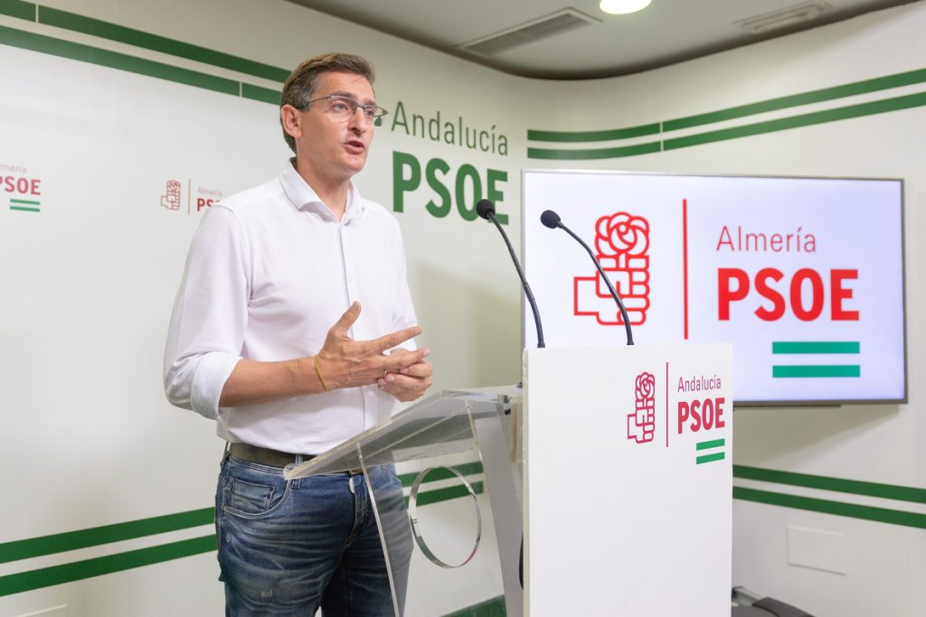 PSOE-A augura que la reunión entre Susana Díaz y Pedro Sánchez tendrá «repercusiones positivas» para Andalucía