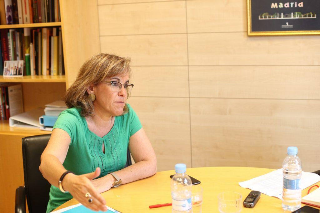 PSOE se ve ganador en las municipales de Madrid de 2019 y niega desencuentros en la formación: «No estamos divididos»