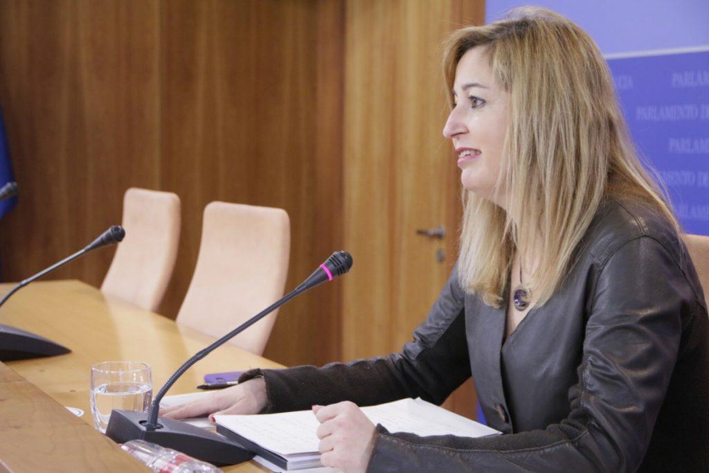 Podemos propone al PSOE-A «negociar» los Presupuestos de 2019 para lograr «estabilidad y nuevos derechos»