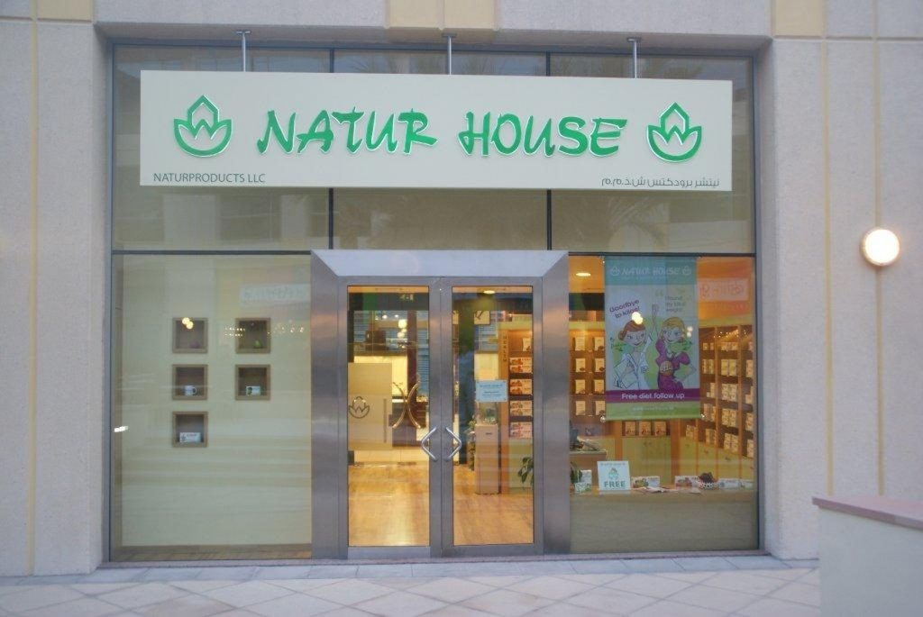 Naturhouse gana 10,9 millones en el primer semestre, un 18,6% menos