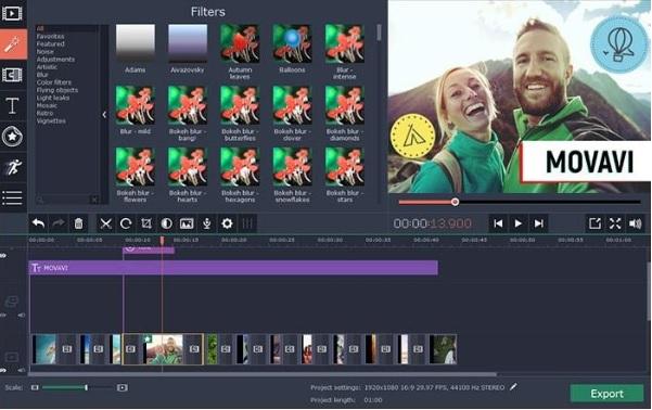 Programas para editar tus vídeos