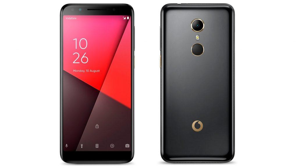 Vodafone presenta los 'smartphones' económicos Smart N9 y N9 Lite, con control parental y modo de emergencia
