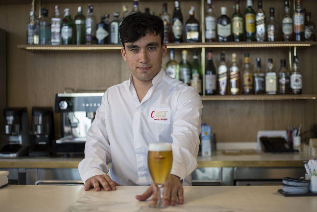 El 90% de los españoles prefiere quedar a tomar el aperitivo que salir de copas