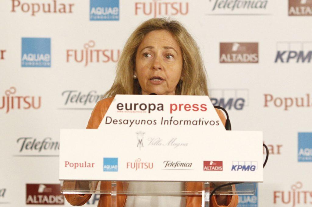 La ex fiscal general sobre propuesta del consentimiento de Calvo: «esquematiza demasiado y no resuelve la cuestión»