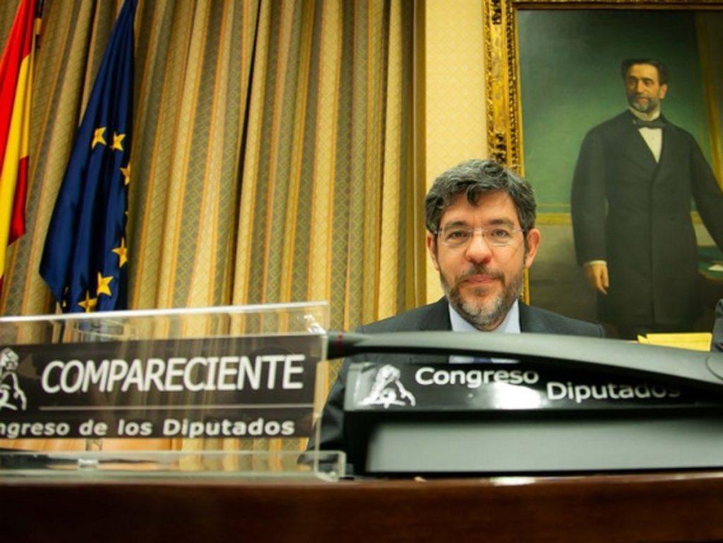 Alberto Nadal se integra en la AIReF y Eva Valle solicita su reingreso en el Tesoro